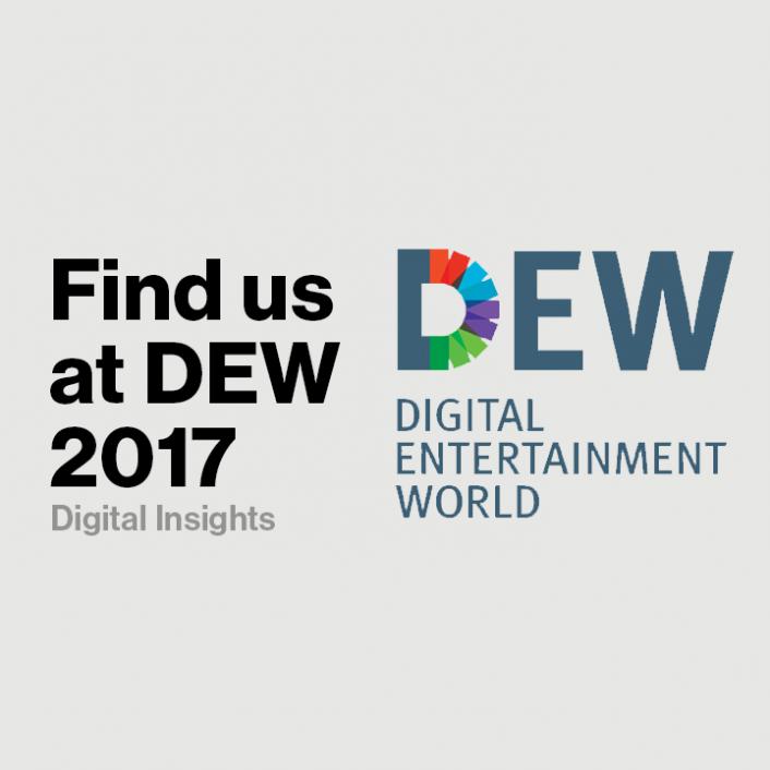 DEW 2017 - Verizon Digital Media Services