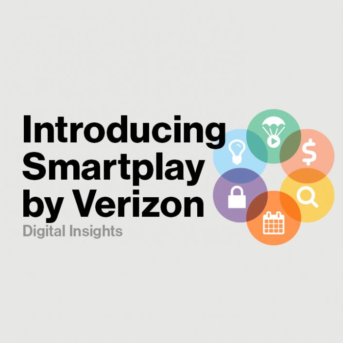 Enable Smarter Delivery with Smartplay - Verizon Digital Media Services