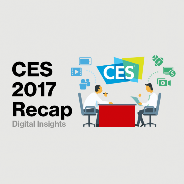 CES 2017 Recap - Verizon Digital Media Services