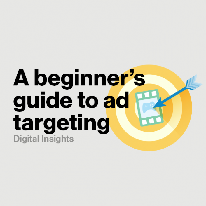 A Beginner's Guide to Ad Targeting - Verizon Digital Media Services