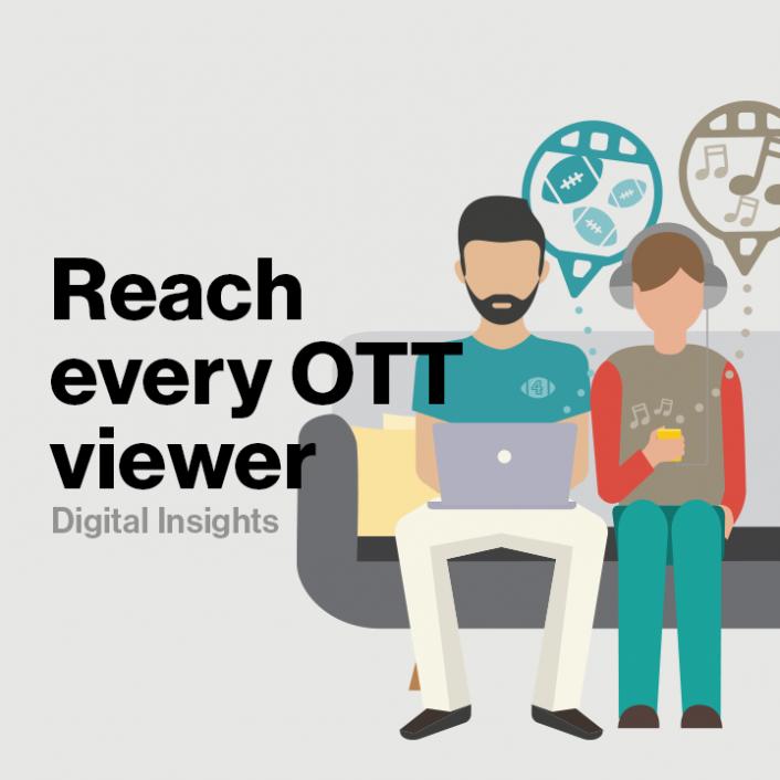 CES 2017: Reach Every OTT Viewer - Verizon Digital Media Services