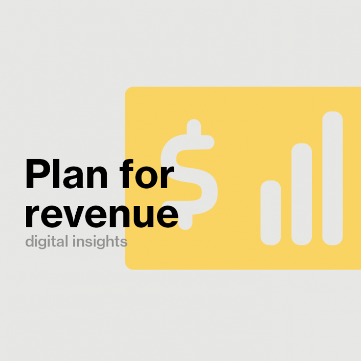 Plan for Revenue: Step 5 to Become the Broadcaster of Tomorrow