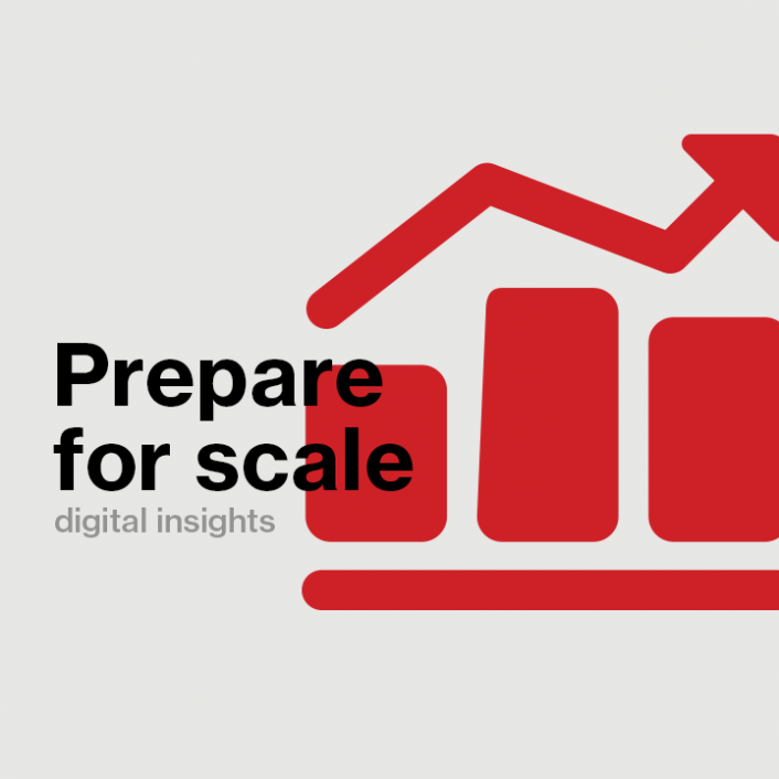 Prepare for Scale: Step 3 to Become the Broadcaster of Tomorrow