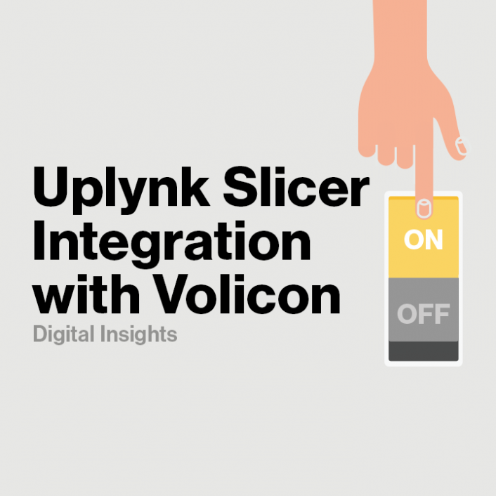 Flip the OTT Switch: Uplynk Slicer Now Integrated With Volicon