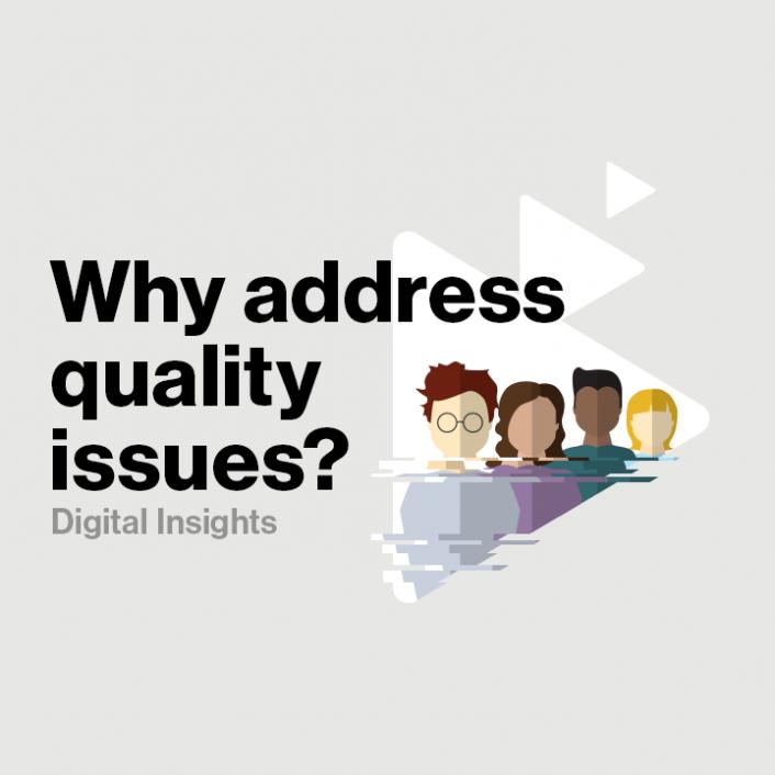 Millennials Demand Quality-Viewing Experiences. Period. - Verizon Digital Media Services