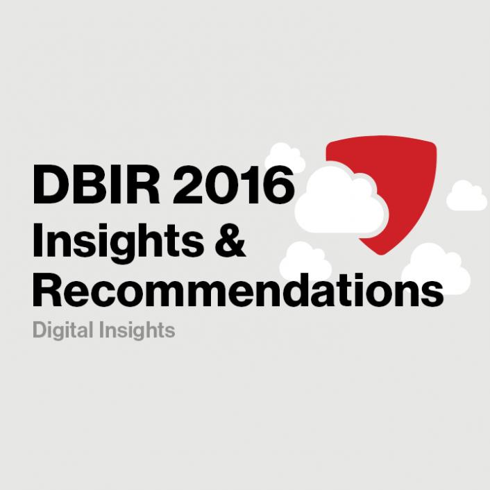 Verizon DBIR 2016: Web App Attacks are #1 for Data Breaches