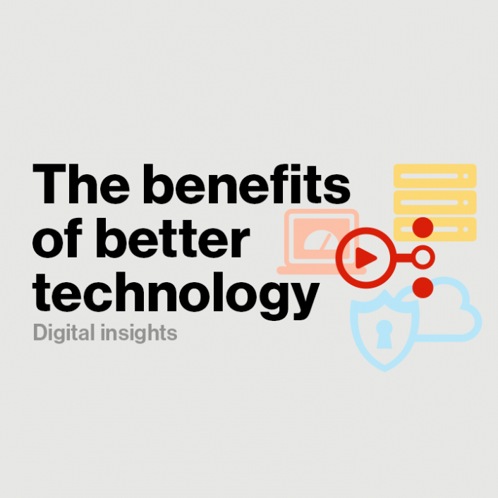 Better CDN Technology for Better Performance