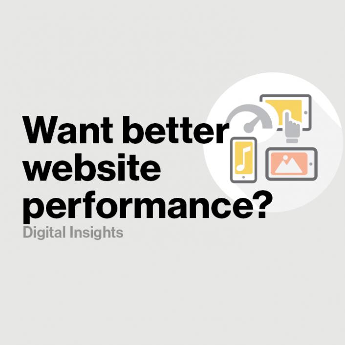 CDN Performance Test - How Verizon Improves Alexa 500 Site