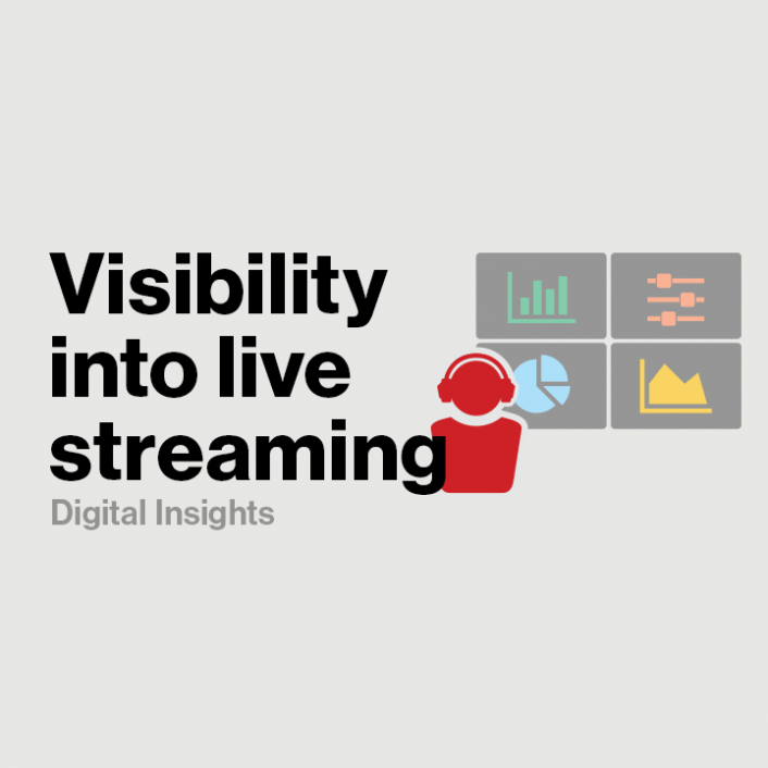 End the Finger Pointing in the Live Video Streaming Process