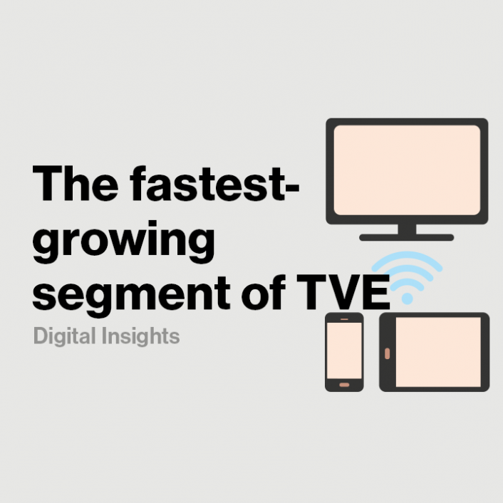 What's Driving TV Everywhere's Quality Expectations?