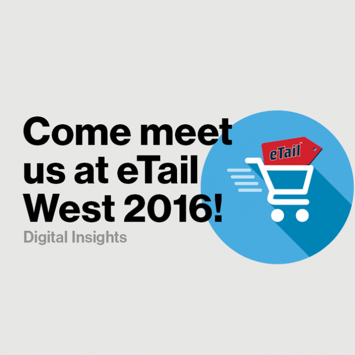 Come Meet Us at eTail West 2016!