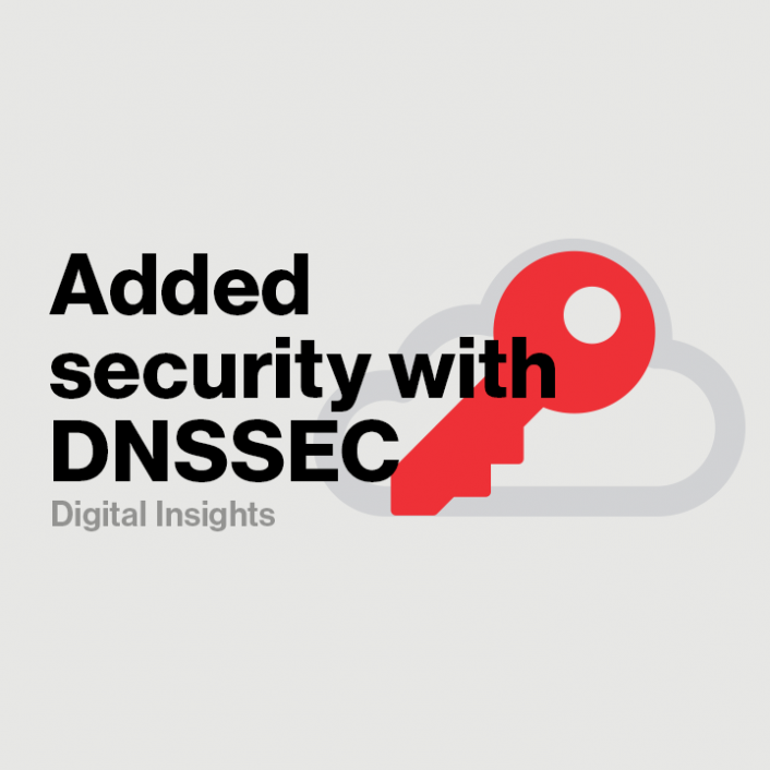 Why You Should Use DNSSEC Security