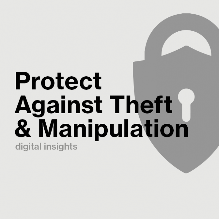 Is Your Content Secure? Protect Against Theft with Encryption