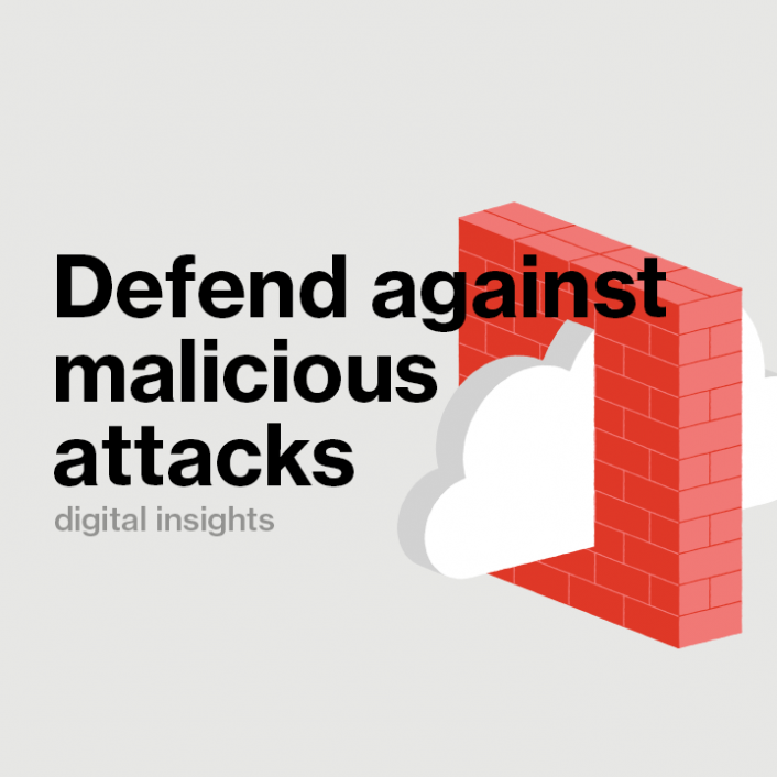 Are Your Web Applications Secured? Defend Against Attacks