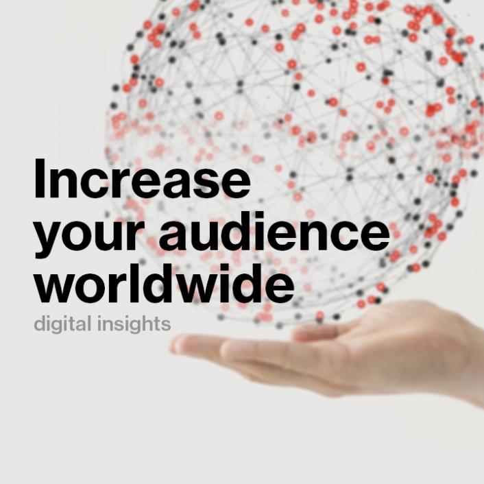 Global Enterprise Promotion -- Expanding Reach Globally