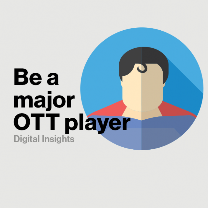 So You're Launching an OTT Service. Tips to Stand Out.
