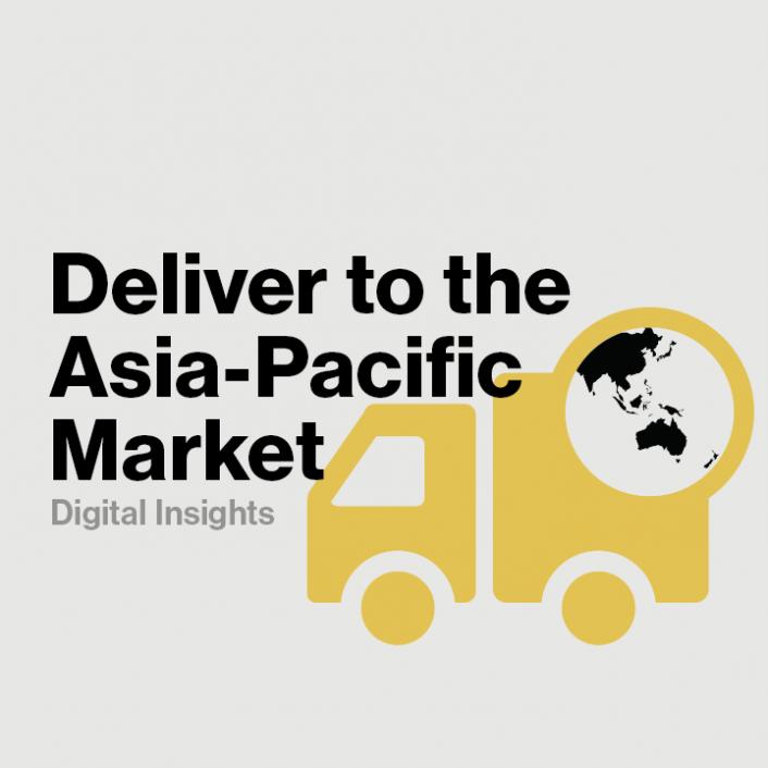 Verizon Knows the Asia Pacific Market