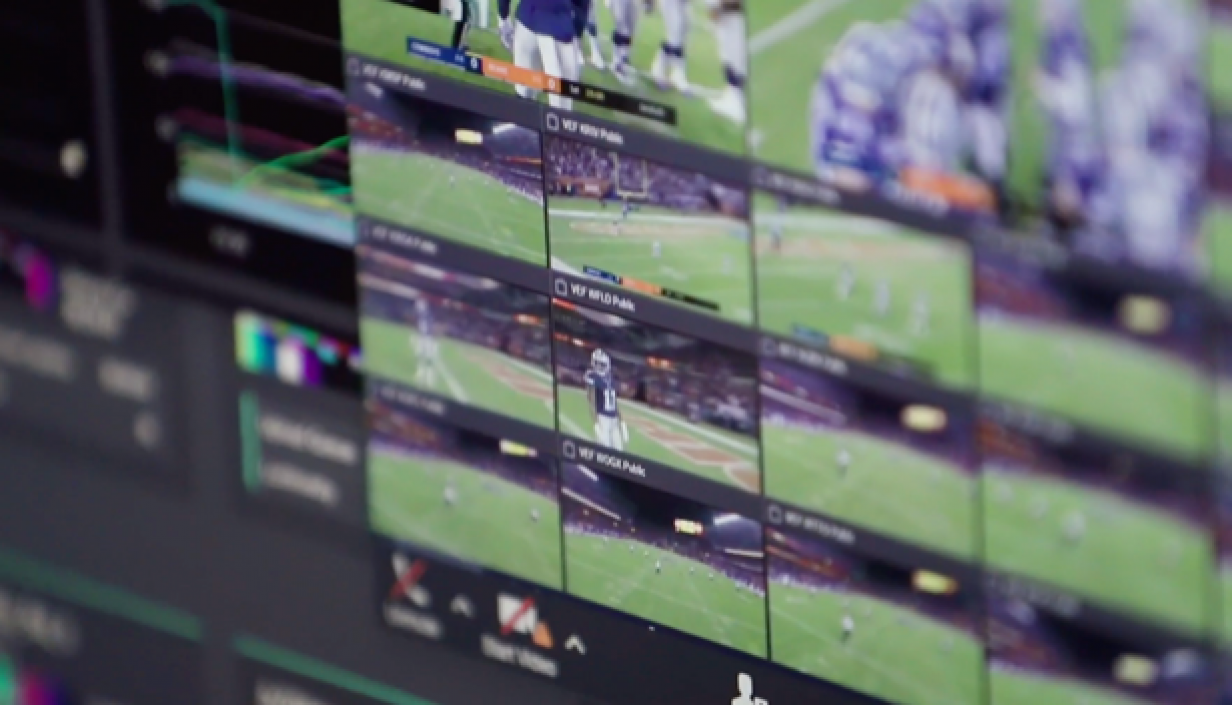 Live Events | Real-Time Monitoring | The Verizon Media Platform