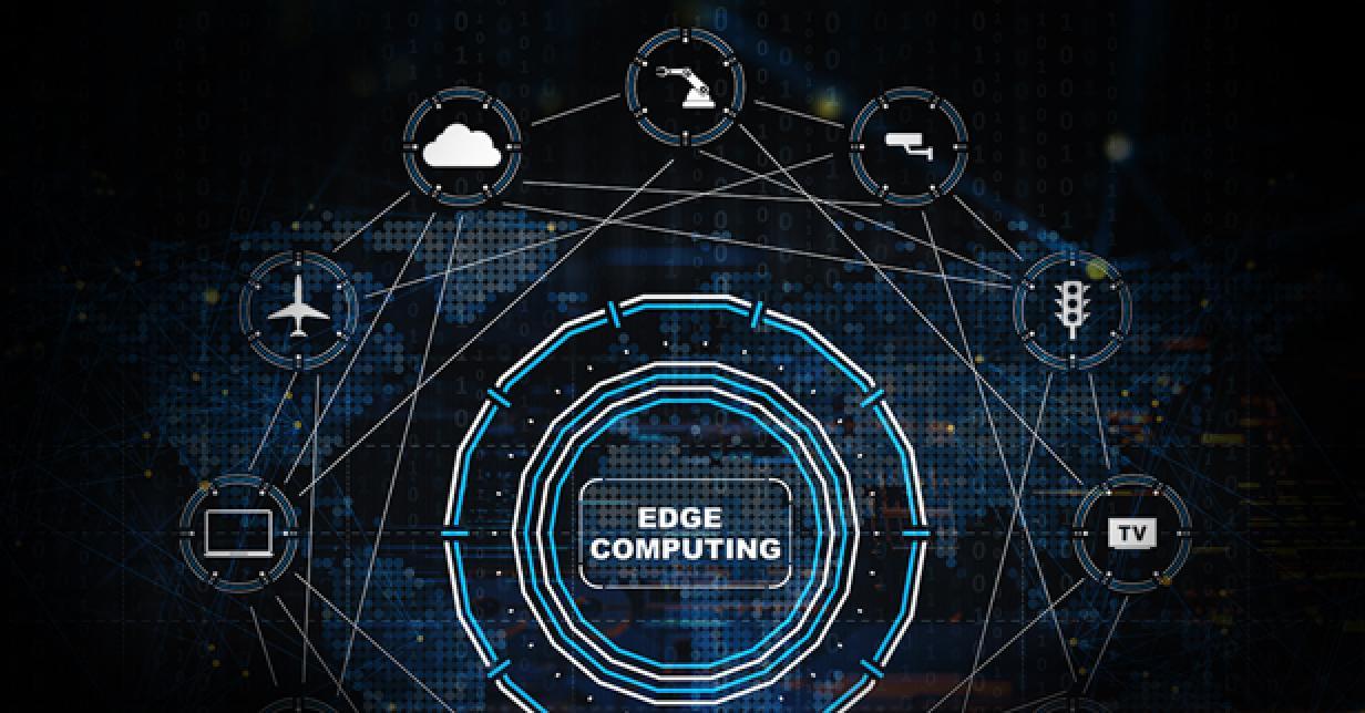 Edge Compute | Cloud Computing | The Verizon Media Platform