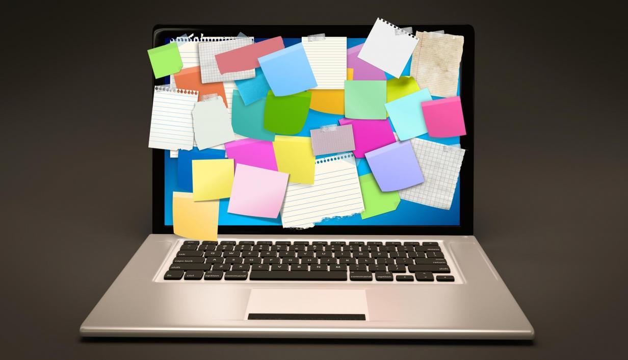 Computer Bulletin Board